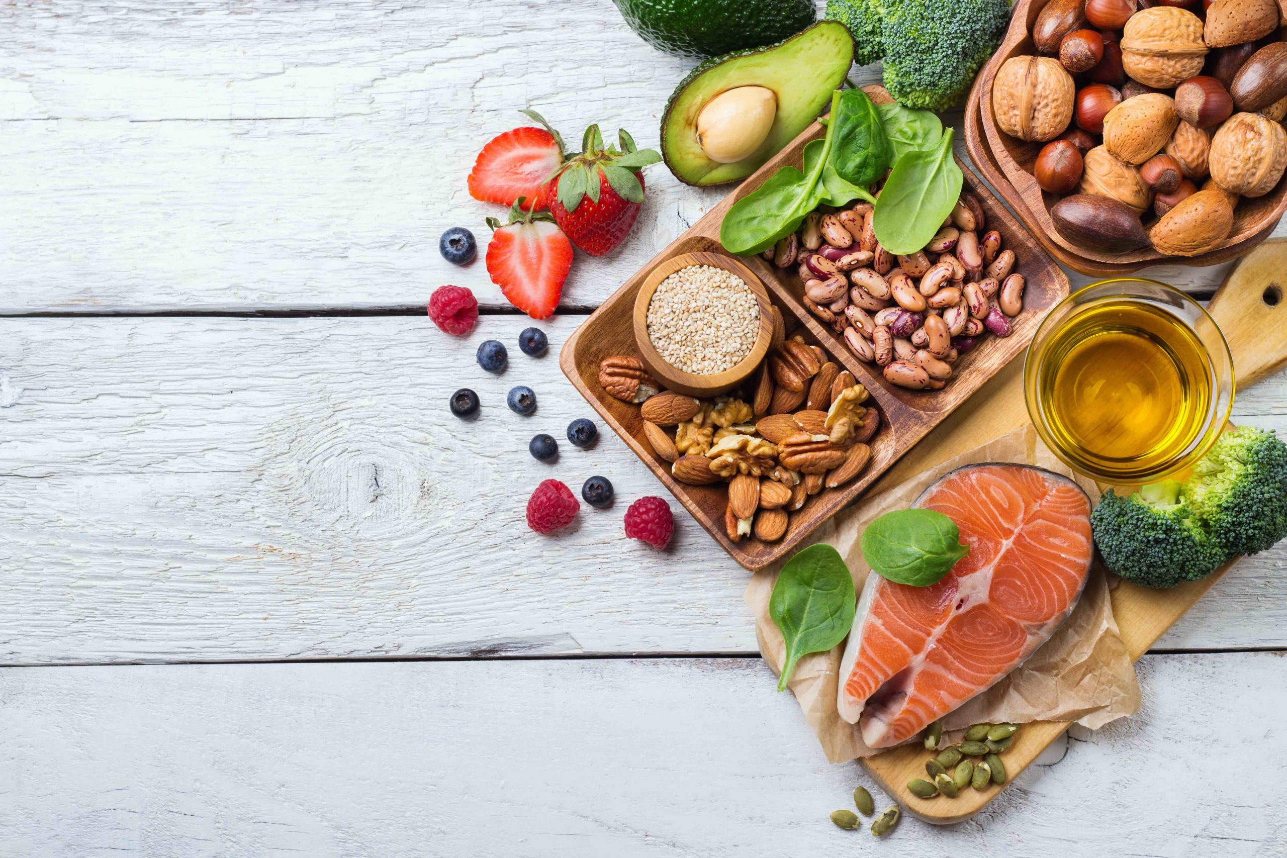 healthy eating part of lifestyle medicine movement