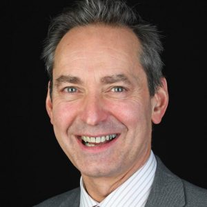 Laurence Stewart